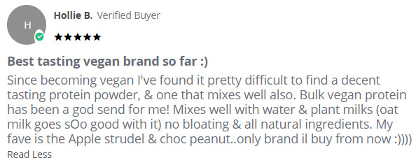 customer review2