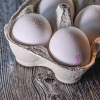 The Benefits Of Egg White Protein Powder