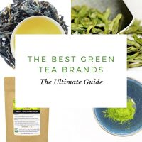The Ultimate Guide to the Best Green Tea Brands
