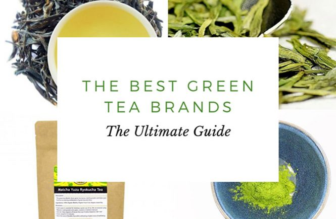 Best green tea brands - The ultimate guide
