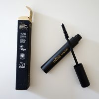 Inika Long Lash Mascara Review