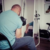 Pros and Cons of a Home Gym