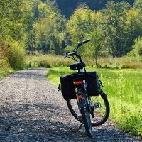 E-bikes: The answer to safe, healthy and fun sports