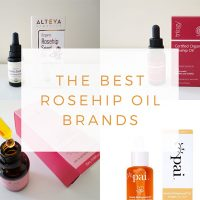 5 Best Rosehip Oil Brands for Naturally Younger and Better Looking Skin