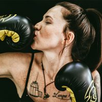 5 Reasons Why Women Should Try Muay Thai