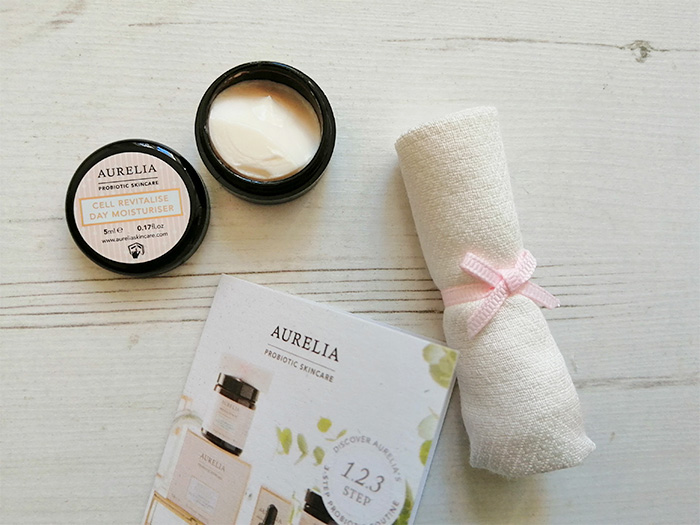 Aurelia Skincare Cell Revitalise Day Moisturiser