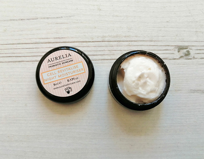 Aurelia Skincare Cell Revitalise Night Moisturiser