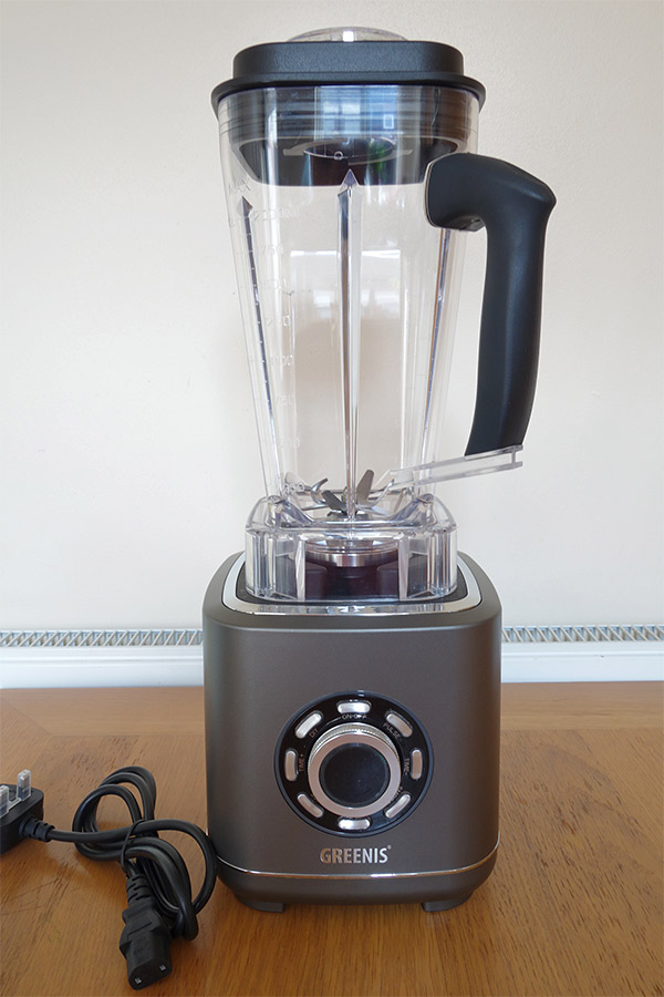 Greenis blender 8880