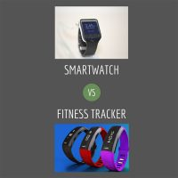Smartwatch or fitness tracker: Which one should you buy to improve your fitness?
