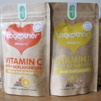 Together Health - Nature based vitamins, minerals & supplements (Review)