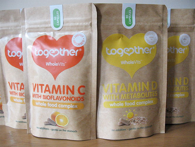 together health supplements