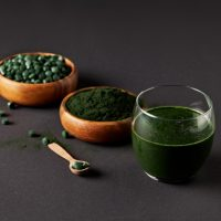 What is spirulina and can it lower blood pressure?