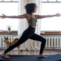 Home Fitness 101: Keeping Yourself  Motivated Indoors