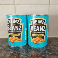 Are Heinz Baked Beans Healthy?
