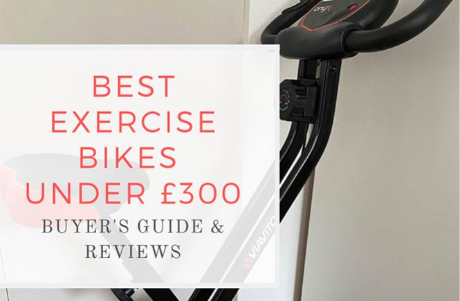 best exercise bikes under £300