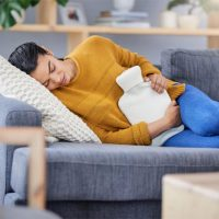 Surviving That Time Of The Month: Five Ways To Reduce Period Cramps Naturally