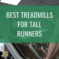 Best treadmills for tall runners