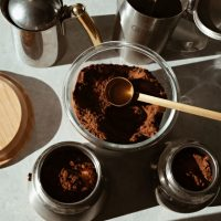 7 Surprising Ways to Use Coffee in Your Beauty Routine