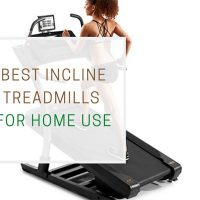 Best treadmills with incline