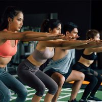 8 Benefits Of High-Intensity Exercise