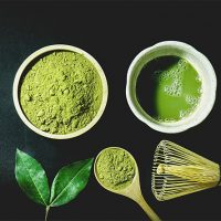 Can matcha green tea cause constipation?