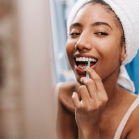 5 Foods That Naturally Help Keep Skin And Mouth Issues At Bay