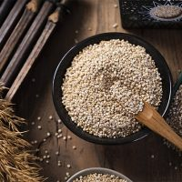 Is there arsenic in quinoa?